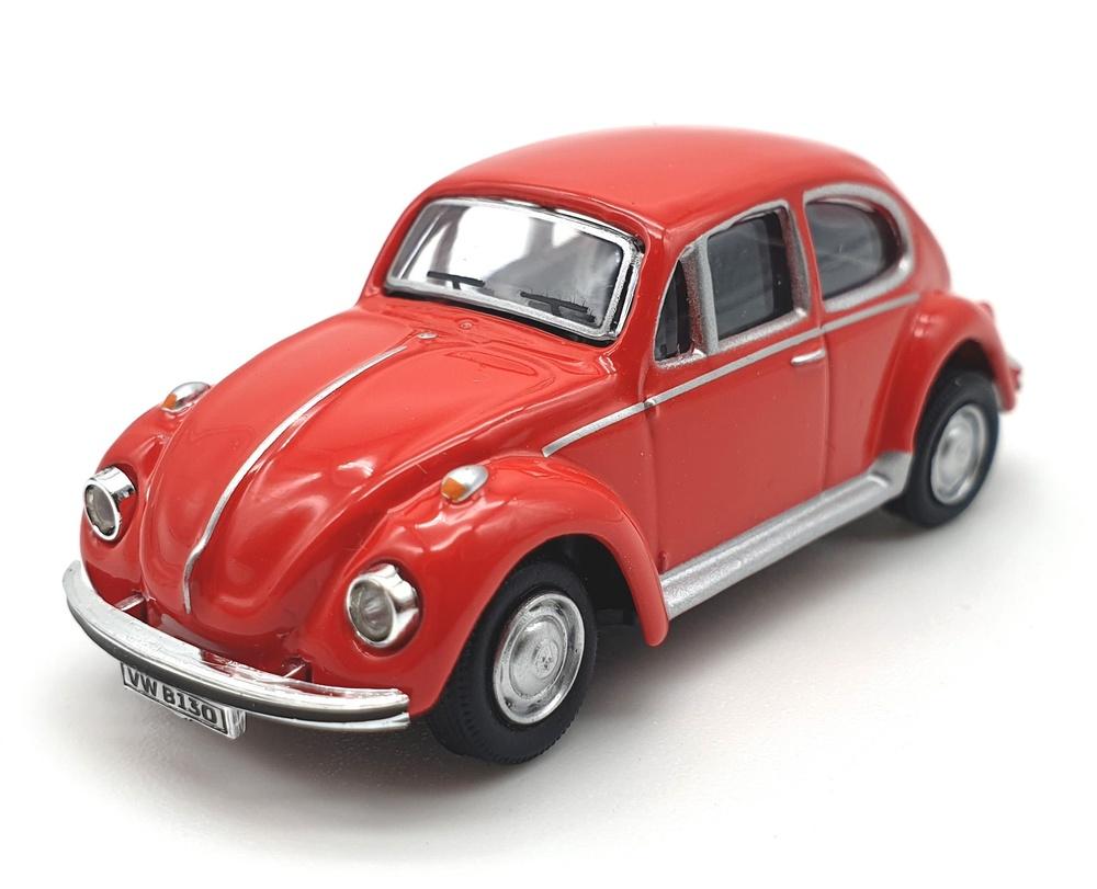 Volkswagen Escarabajo (1979) Cararama 10050 1/72