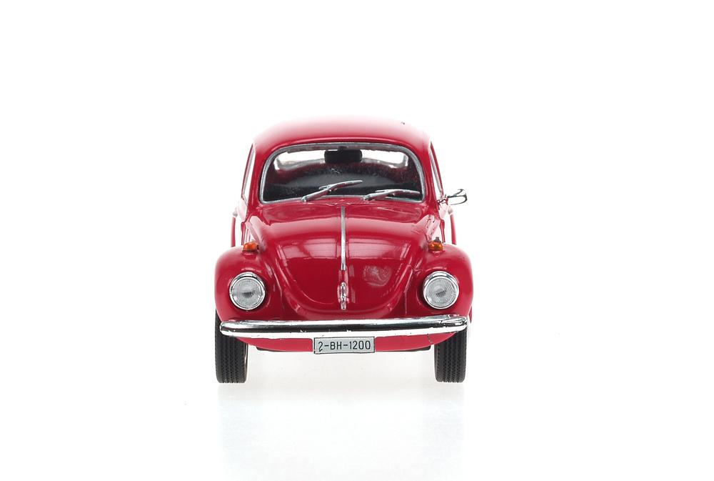 Volkswagen Escarabajo (1980) Atlas 1:43