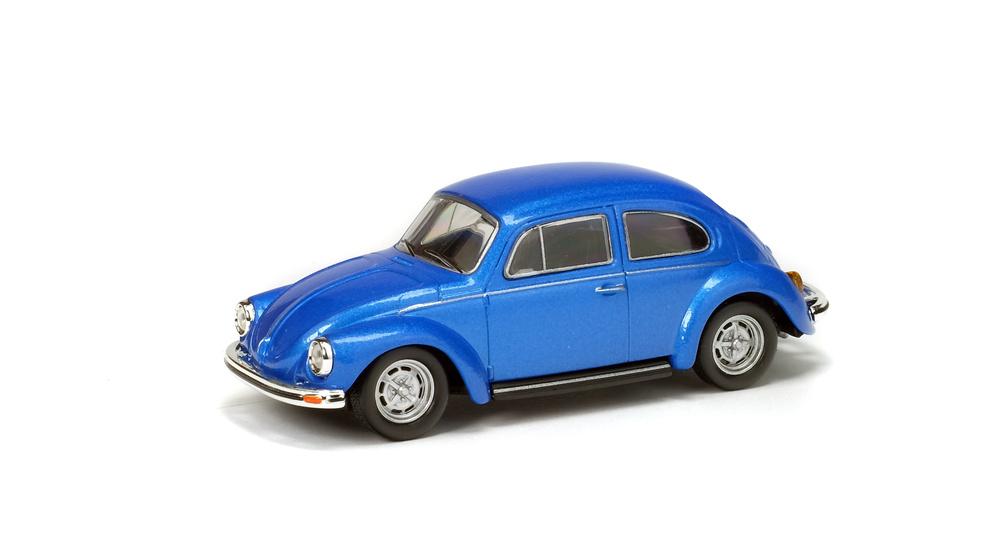 Volkswagen Escarabajo 1303 (1973) Solido S6400100 1/64