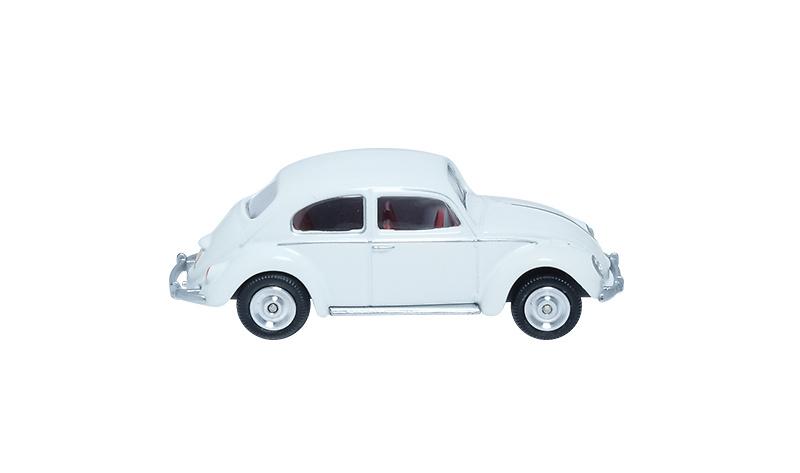 Volkswagen Escarabajo Minialuxe (1960) MB101-1SE 1/66