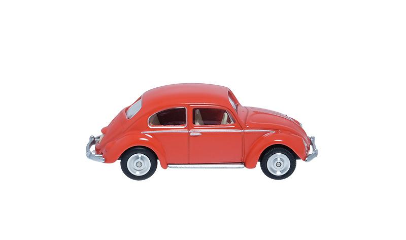 Volkswagen Escarabajo Minialuxe (1960) MB101-2SE 1/66