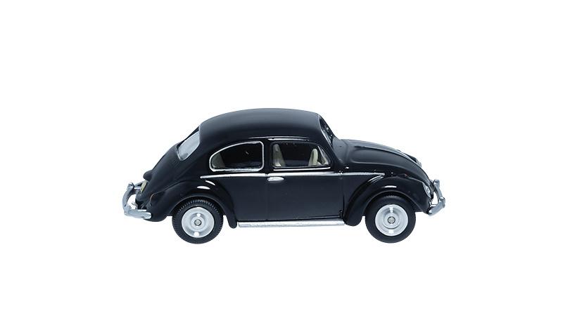 Volkswagen Escarabajo Minialuxe (1960) MB101-3SE 1/66