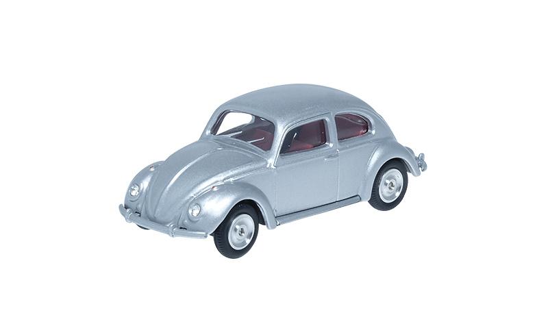 Volkswagen Escarabajo Minialuxe (1960) MB101-4SE 1/66