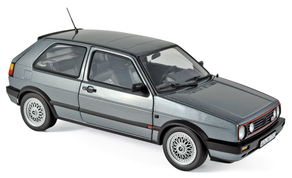 Volkswagen Golf GTI (1990) Norev 188442 1/18