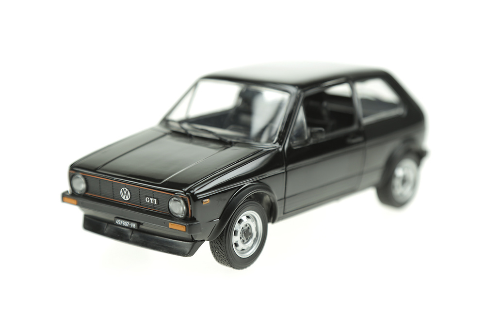 Volkswagen Golf GTI (1976) Atlas 1:24