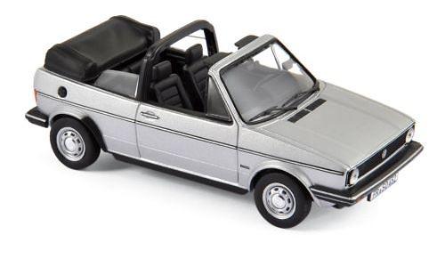 Volkswagen Golf Serie 1 Cabriolet (1981) Norev 840073 1:43