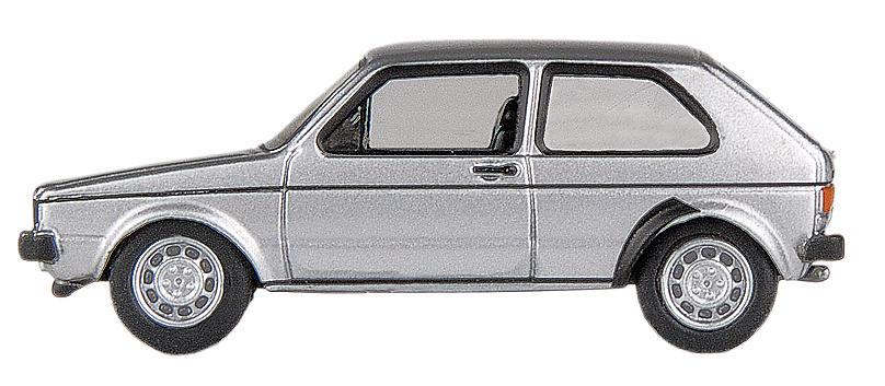 Volkswagen Golf GTI Serie I (1976) Bub 08804 1/87