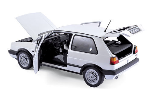 Volkswagen Golf GTI G60 (1990) Norev 188443 1:18