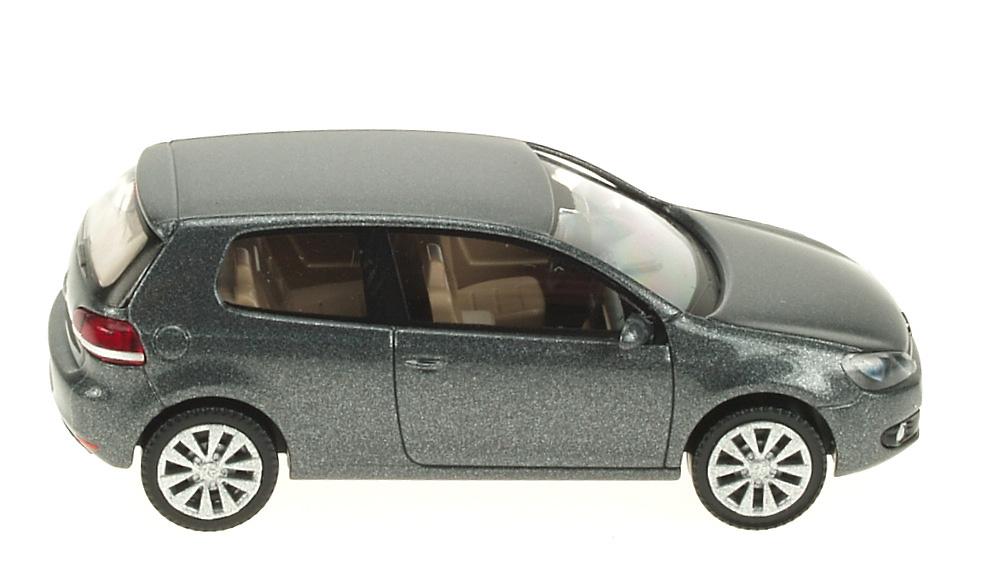 Volkswagen Golf 3p. Serie V (2003) Wiking 172253 1/87