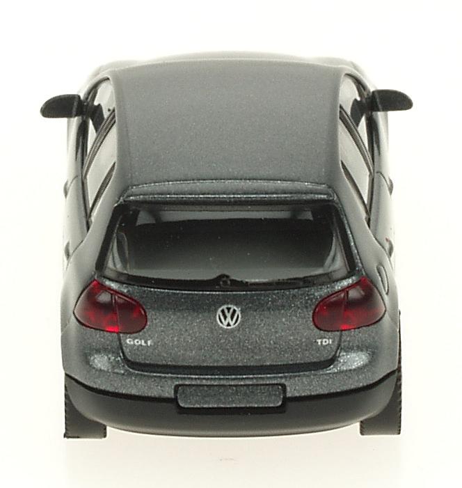 Volkswagen Golf 5p. Serie V (2003) Wiking 1/87