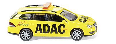 Volkswagen Golf Variation ADAC Serie V (2003) Wiking 0780832 1/87