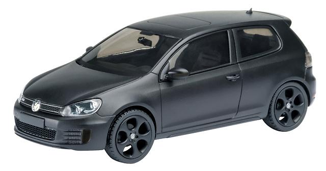 Volkswagen Golf GTI Serie VI (2008) Schuco 1/43
