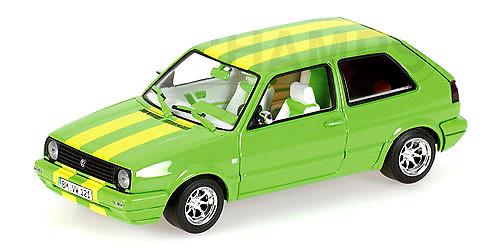 Volkswagen Golf Serie II