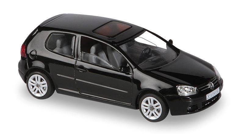 Volkswagen Golf Serie V (2003) Solido 421433320 1:43