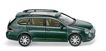 Volkswagen Golf Variant Serie V (2007) Wiking 1/87