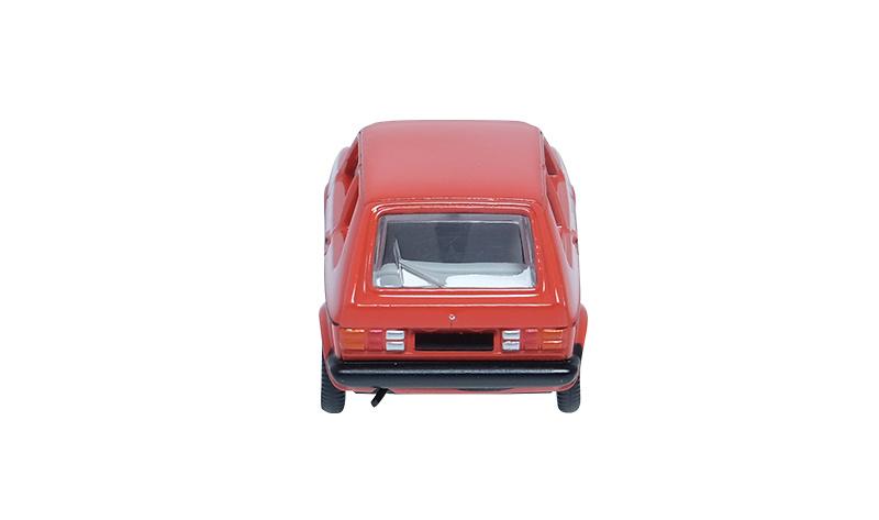 Volkswagen Golf serie 1 (1975) Minialuxe MB102-2SE 1/66