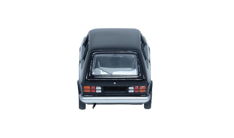 Volkswagen Golf serie 1 (1975) Minialuxe MB102-1SE 1/66