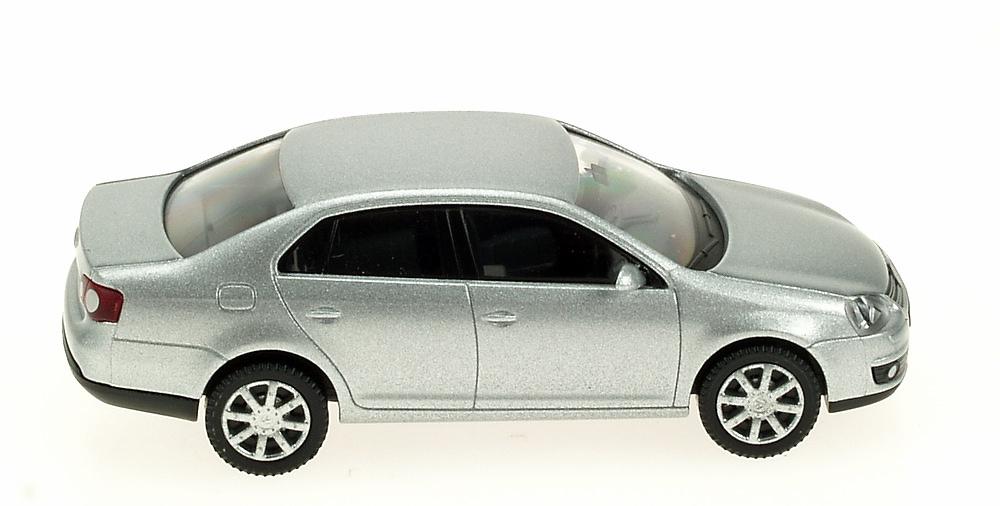 Volkswagen Jetta serie V (2005) Wiking 1/87