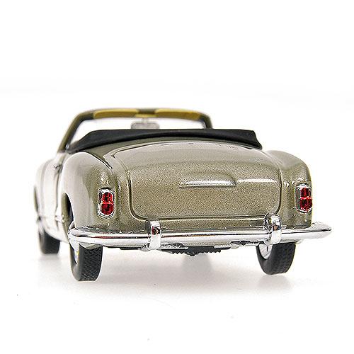 Volkswagen Karmann Ghia Cabriolet (1957) Minichamps 430051045 1/43