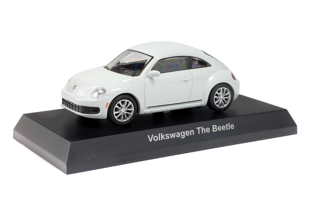 Volkswagen New Beetle (2015) Solido S6400700 1/64