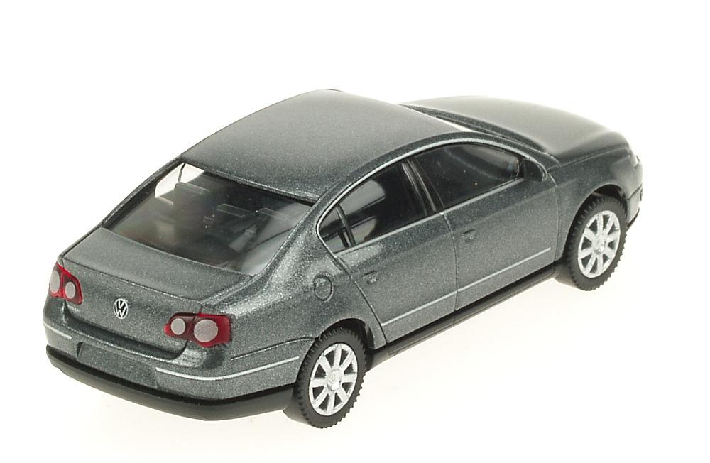 Volkswagen Passat -B6- (2005) Wiking 164838 1/87