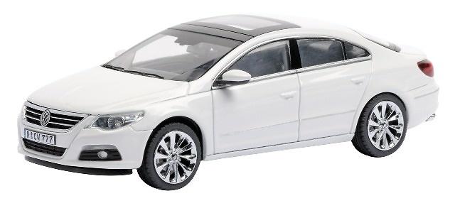 VW Passat Coupé (2008) Schuco 1/43