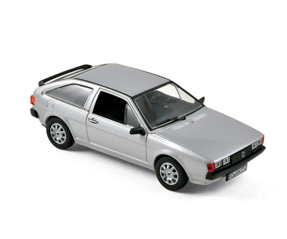 Volkswagen Scirocco GT (1981) Norev 840197 1:43