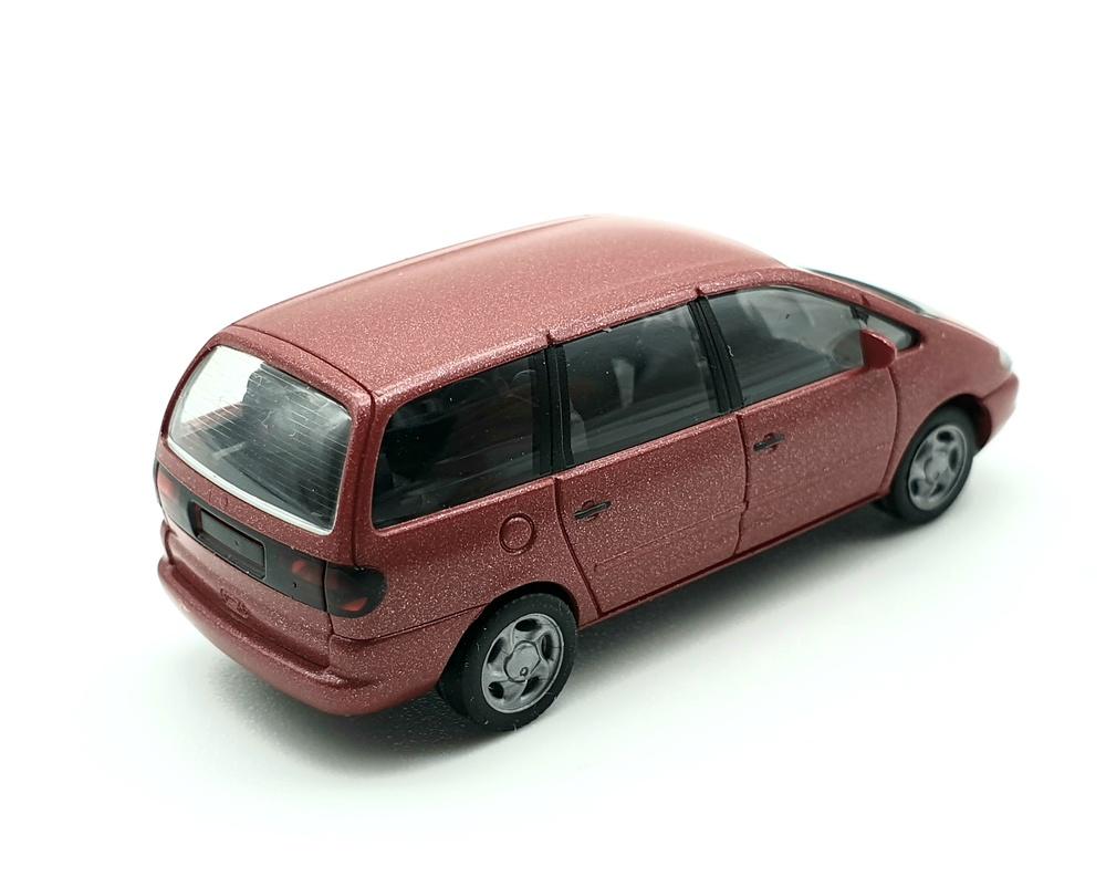 Volkswagen Sharan (1995) Herpa 031844 1/87