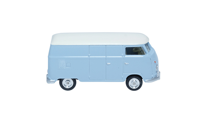 Volkswagen T1 Combi Van (1960) Minialuxe MB103-4SE 1/66