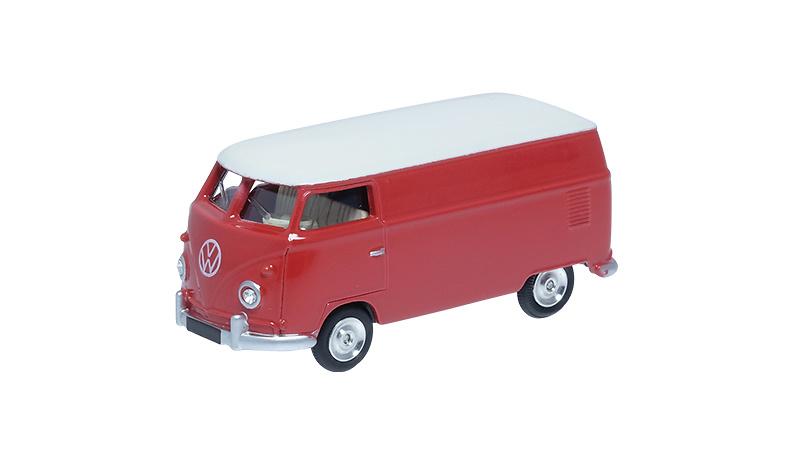 Volkswagen T1 Combi Van (1960) Minialuxe MB103-3SE 1/66