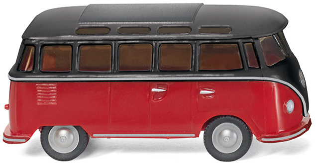 Volkswagen T1 Microbus (1957) Wiking 031701 1/87