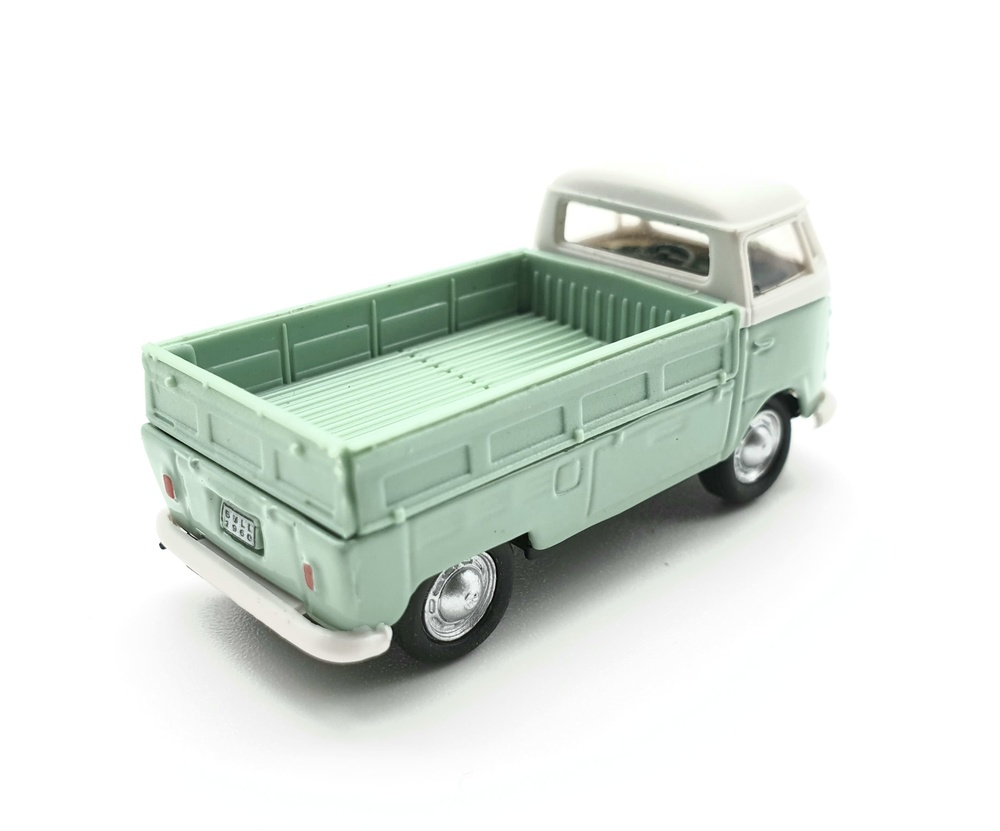 Volkswagen T1 Pick-Up (1960) Cararama 51670 1/72