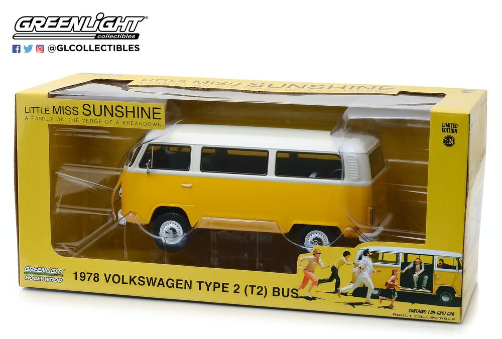 Volkswagen T2 (1978)