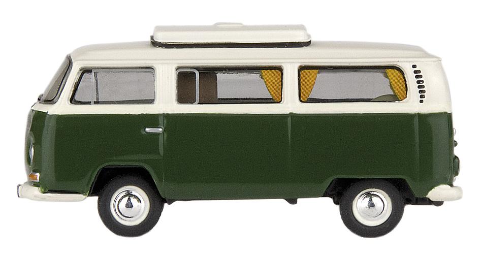 Volkswagen T2 Camping Bub 08776 1/87