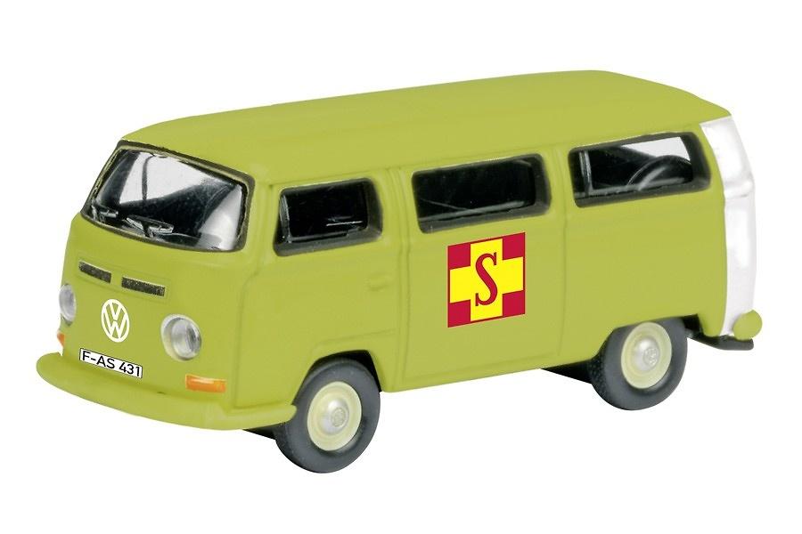 Volkswagen T2a
