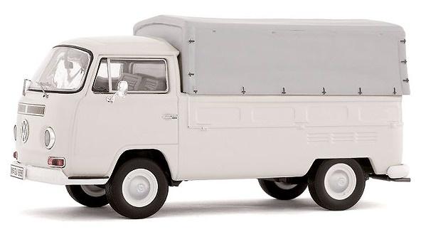 Volkswagen T2a Pick-up con toldo (1979) Premium Classixxs 1/43
