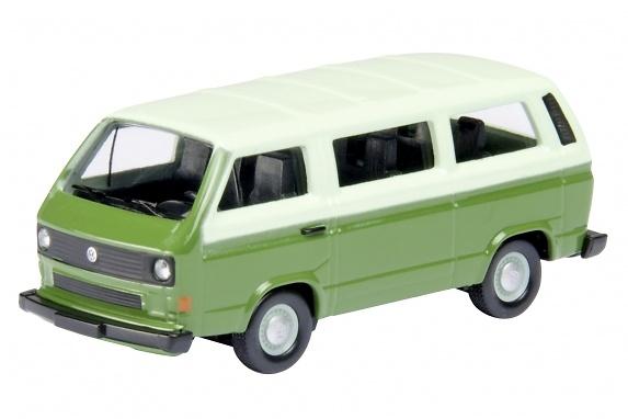 Volkswagen T3 Microbus (1979) Schuco 452577900 1/87
