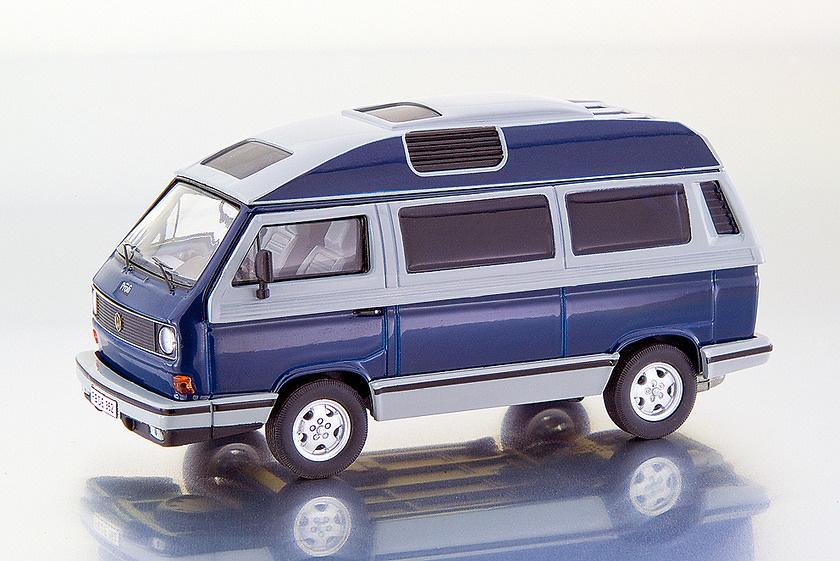 Volkswagen T3a Camping Car