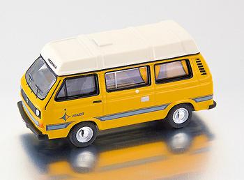 Volkswagen T3a Joker Westfalia (1985) Bub 09278 1/87