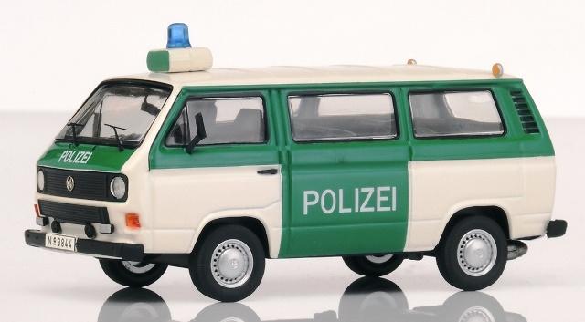 Volkswagen T3b Bus