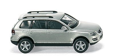 VW Touareg (2002) Wiking 0603930 1/87