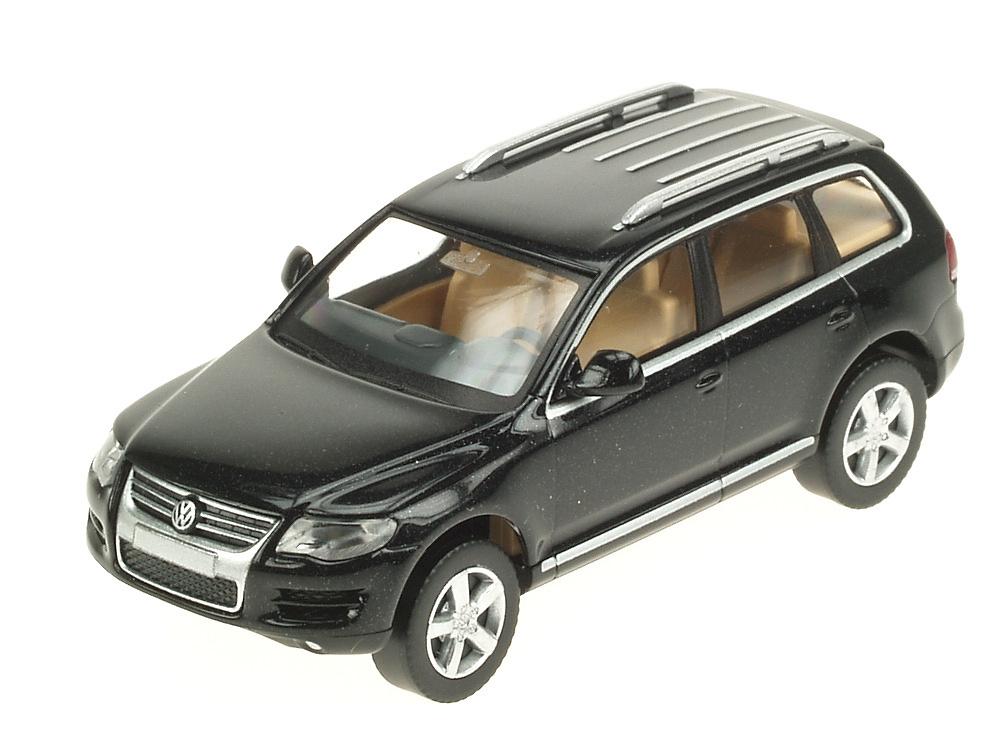 Volkswagen Touareg serie I (2002) Wiking 167069 1/87