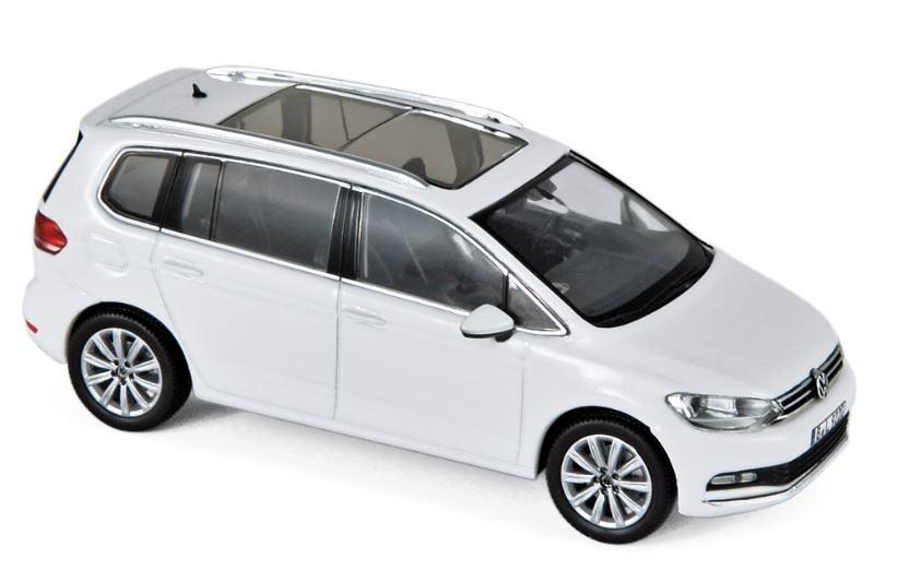 Volkswagen Touran (2015) Norev 840029 1/43