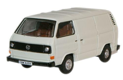 Volkswagen Transporter T25 (1979) Oxford 76T25001 1/76