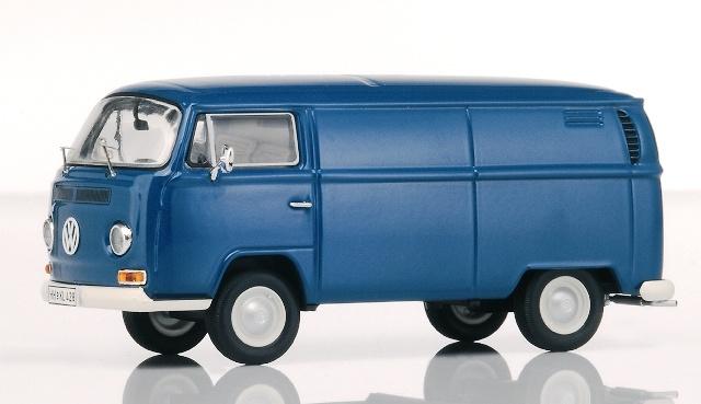 Volswagen T2a Furgoneta (1968) Premium Classixxs 11260 1/43