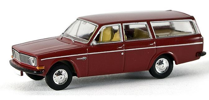 Volvo 145 Kombi (1966) Brekina 1/87