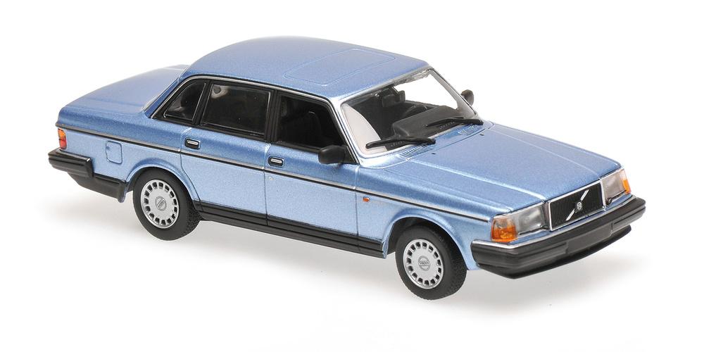 Volvo 240 GL (1986) Maxichamps 940171400 1/43