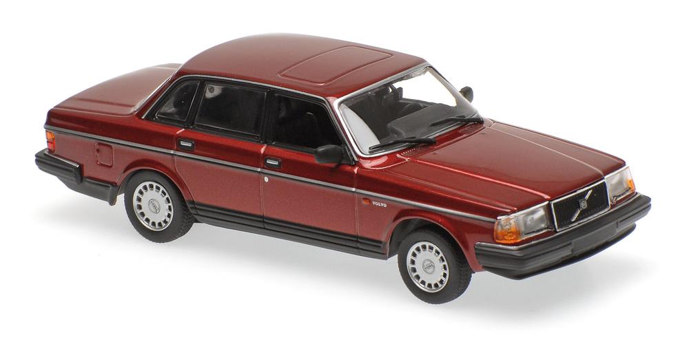 Volvo 240 GL (1986) Maxichamps 940171401 1/43