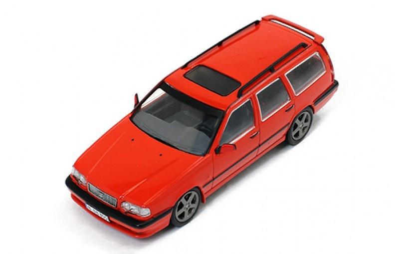 Volvo 480 Turbo (1983) Premium X PRD442 1:43