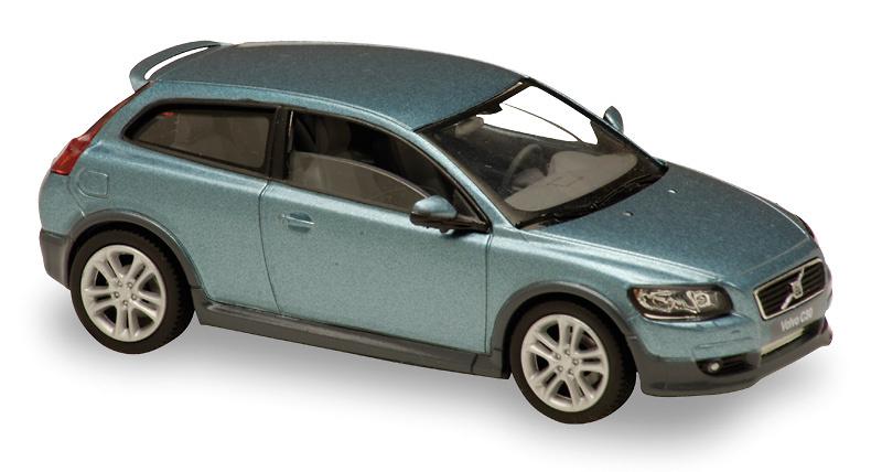 Volvo C30 (2007) Solido 421433270 1:43
